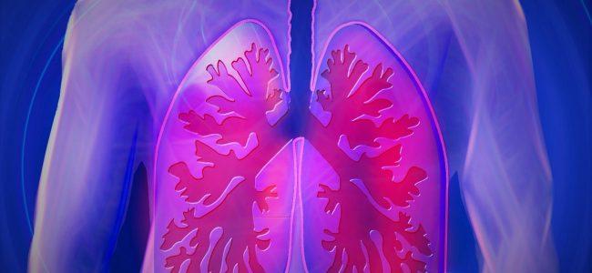 maladies respiratoires exacerbées par l'aspirine